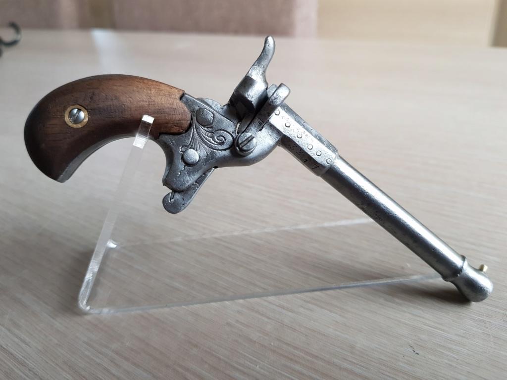 présentation de ma collection d'armes anciennes 20191266