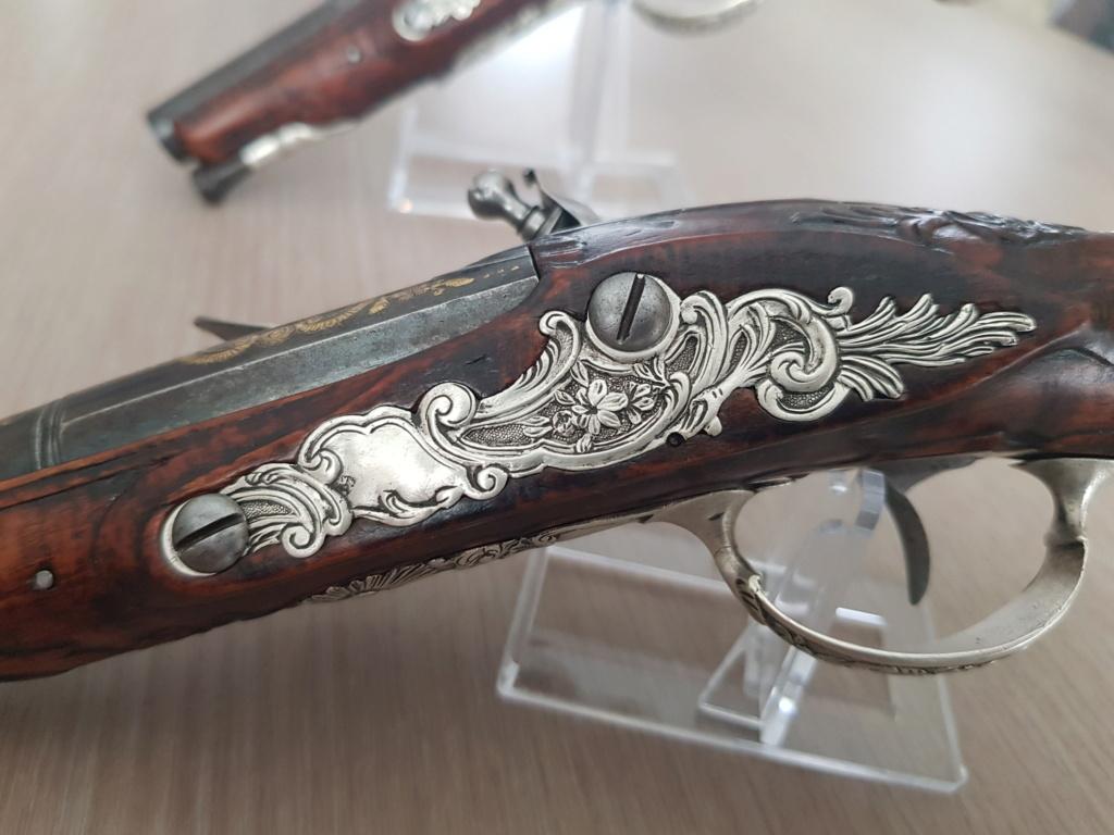 présentation de ma collection d'armes anciennes - Page 3 20201227