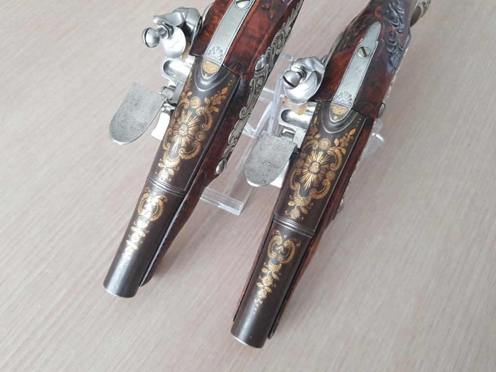 présentation de ma collection d'armes anciennes - Page 3 20201230