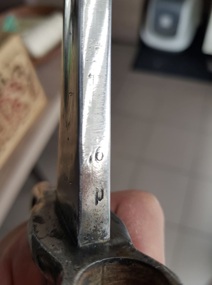 baionnette mauser 1871 66283810