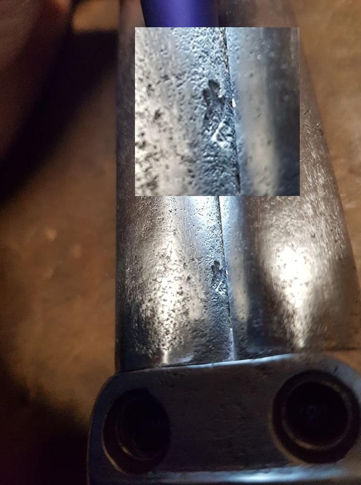 identification poincon pistolet de coffre 68746810