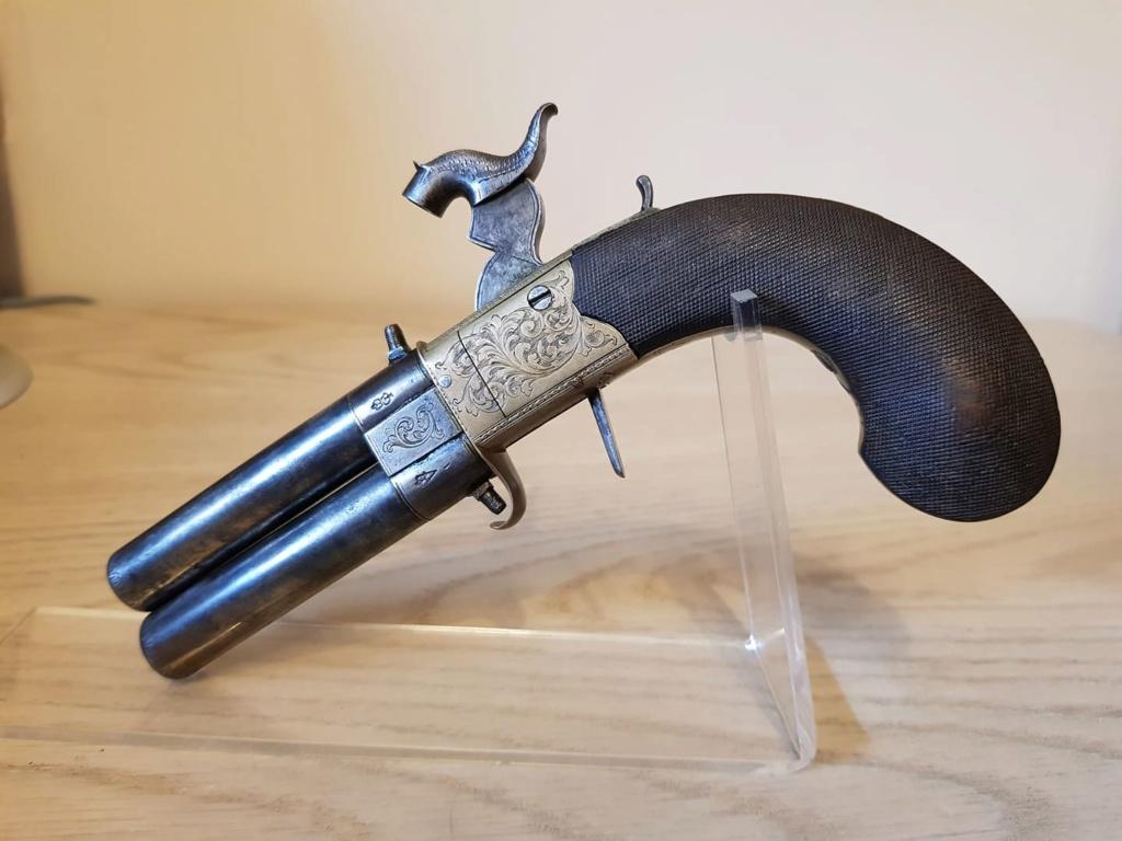 présentation de ma collection d'armes anciennes 73684610