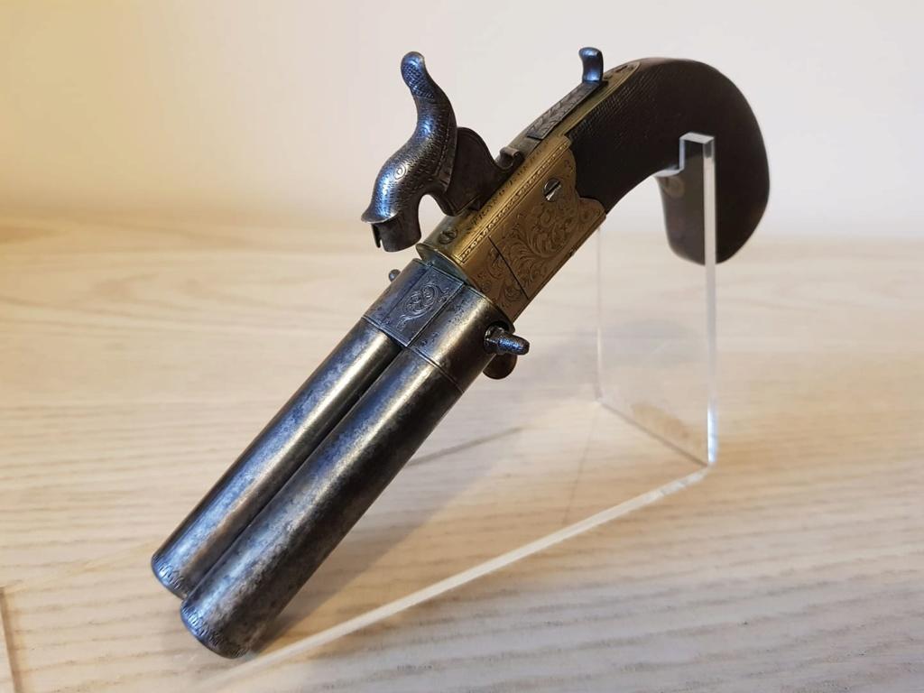 présentation de ma collection d'armes anciennes 74860110