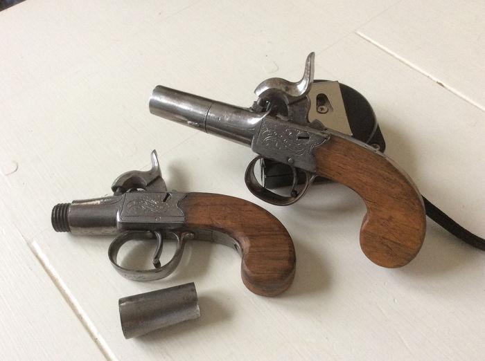collection d'armes a poudre noire 8f101d10