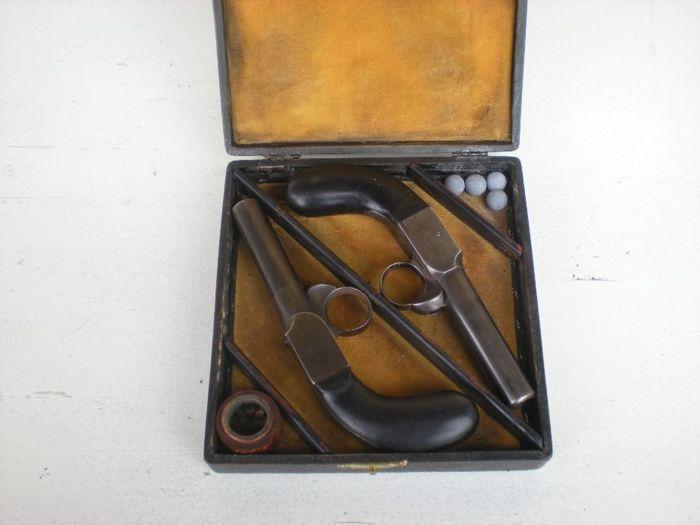 collection d'armes a poudre noire Fde61b11