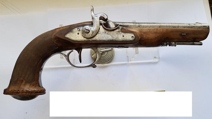 collection d'armes a poudre noire Fffg10