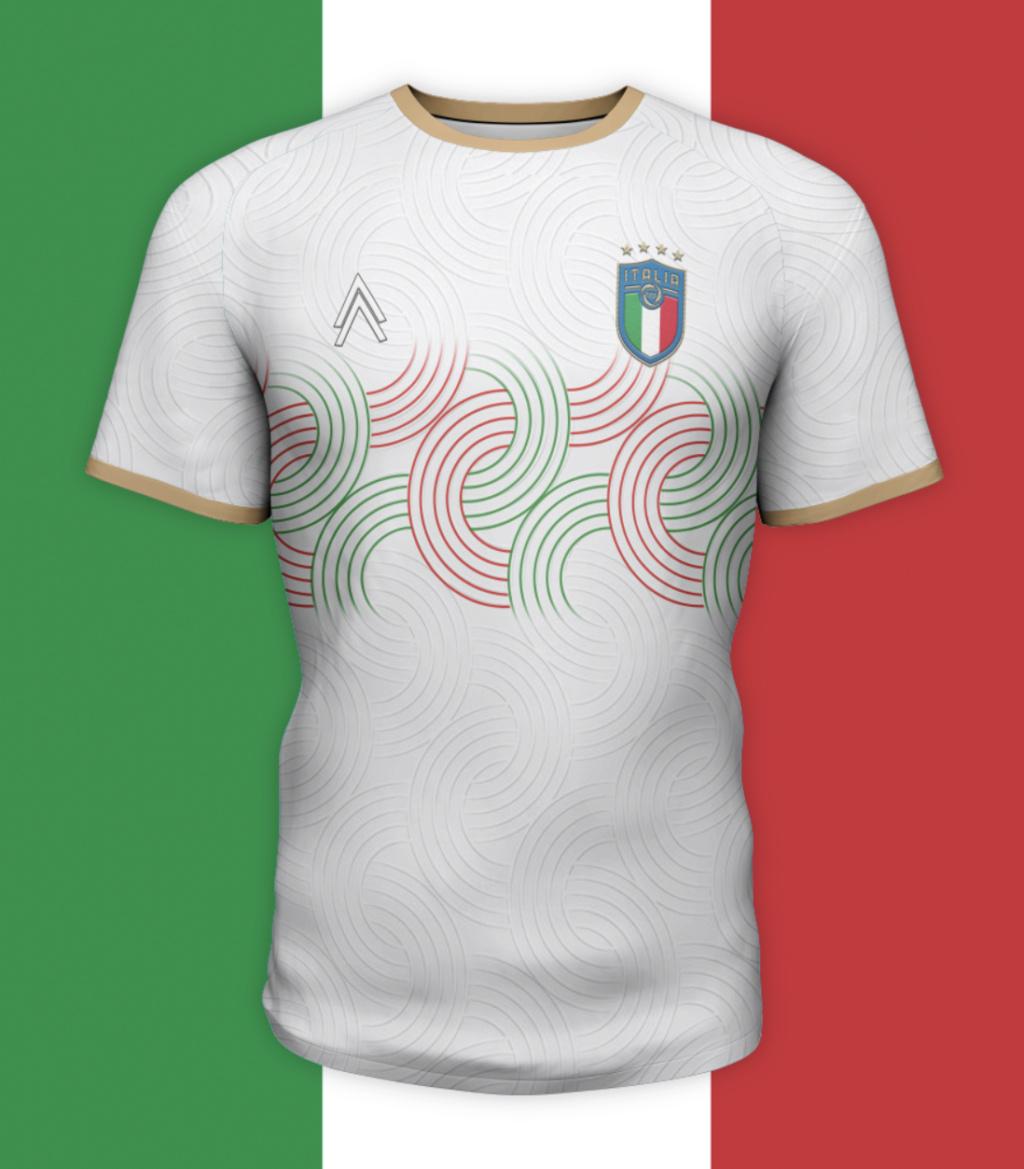 Custom Fantasy Fanatics Polo Shirts Screen21