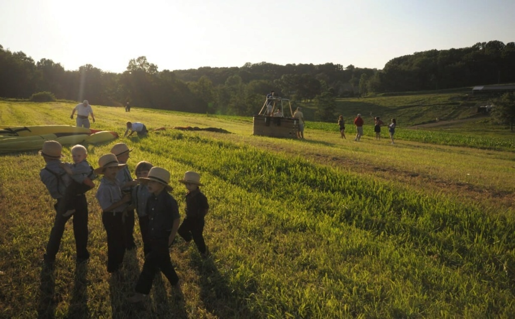 [Oficial] Gremio de la albahaca Amishf10