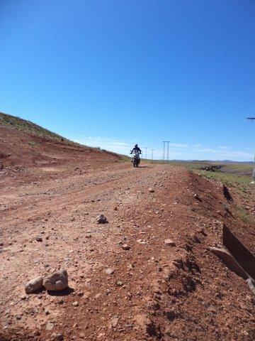 Maroc 2016   Africa twin 750 préparée / BM 1200 GS P'tites  fotossss Dsc01810