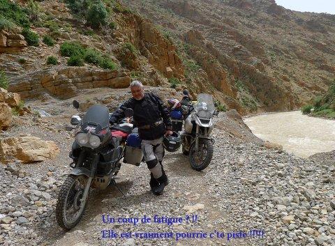Maroc 2016   Africa twin 750 préparée / BM 1200 GS P'tites  fotossss P1090410
