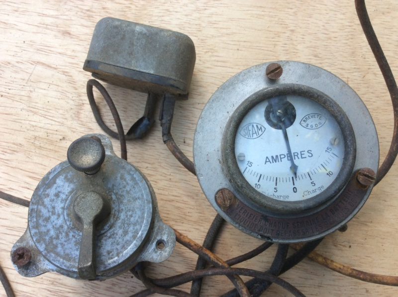 amperemetre Ampere10