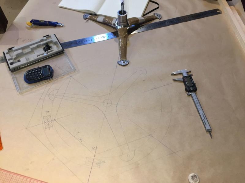 volant refabrication Volant17
