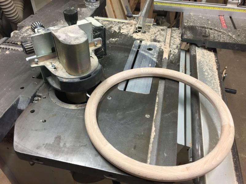 volant refabrication Volant29