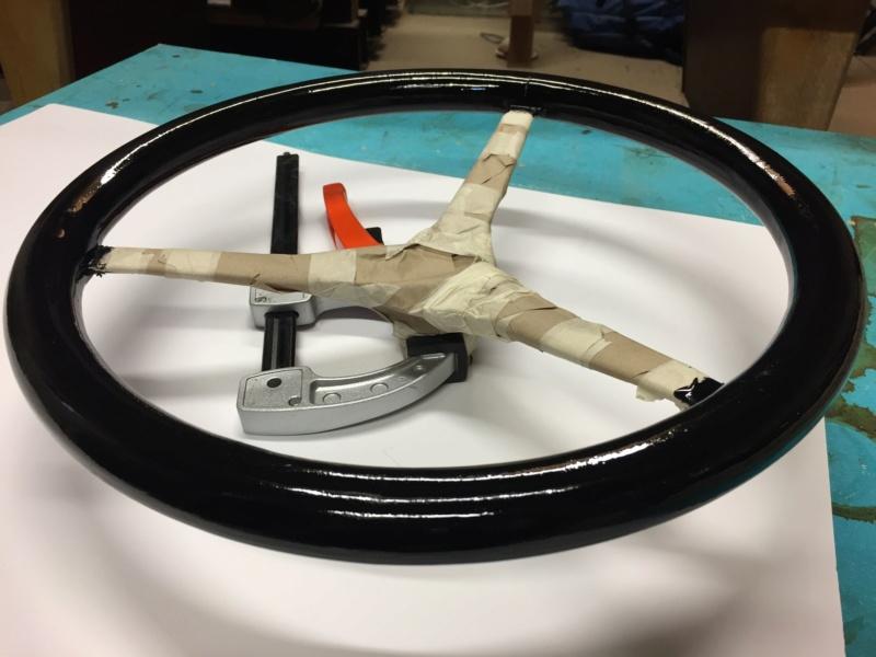 volant refabrication Volant38
