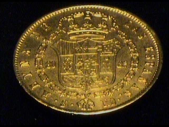 80 Reales 1843. Isabel II.  Sevilla 80real11