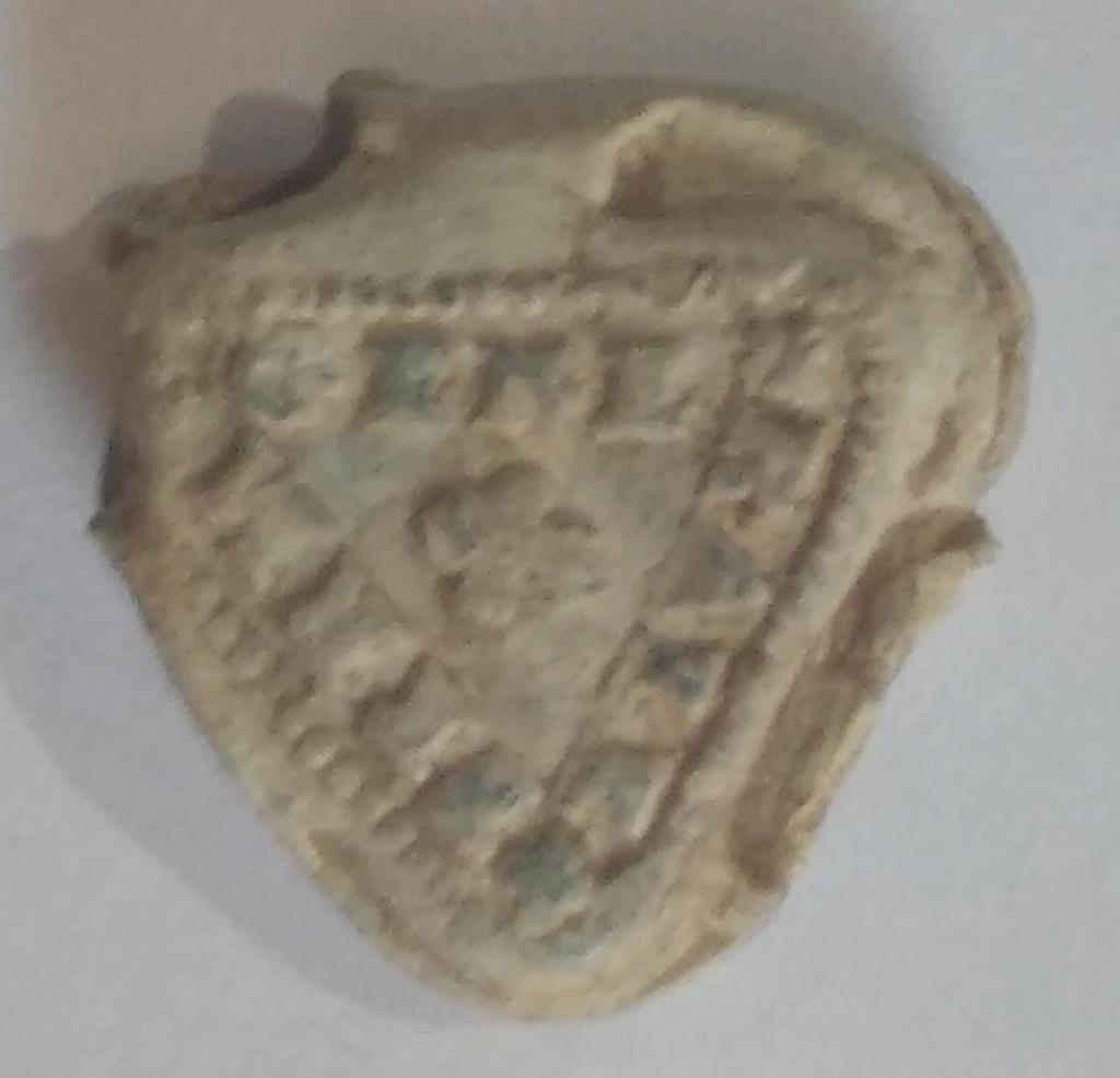 plomb de tabac  Edouard Duverdier 1721-1723. E-ferm10