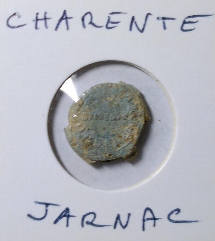 plomb de JARNAC - charente - (16) Plomb_10