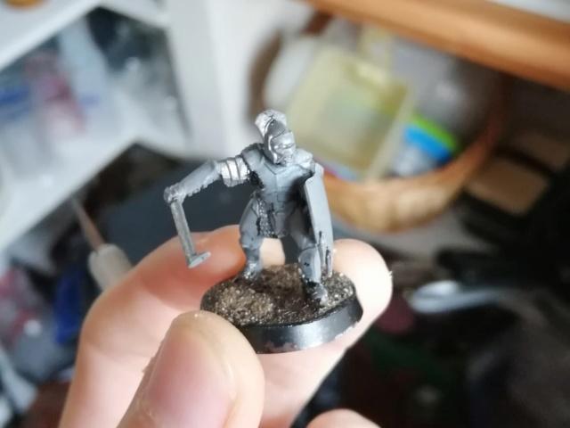 [Les combattants du Gouffre] Uruk-hai surplombant le Mur 73390811