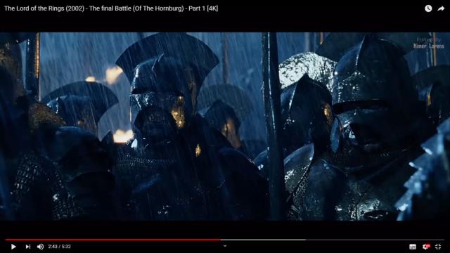 [Les combattants du Gouffre] Uruk-hai surplombant le Mur Captur10