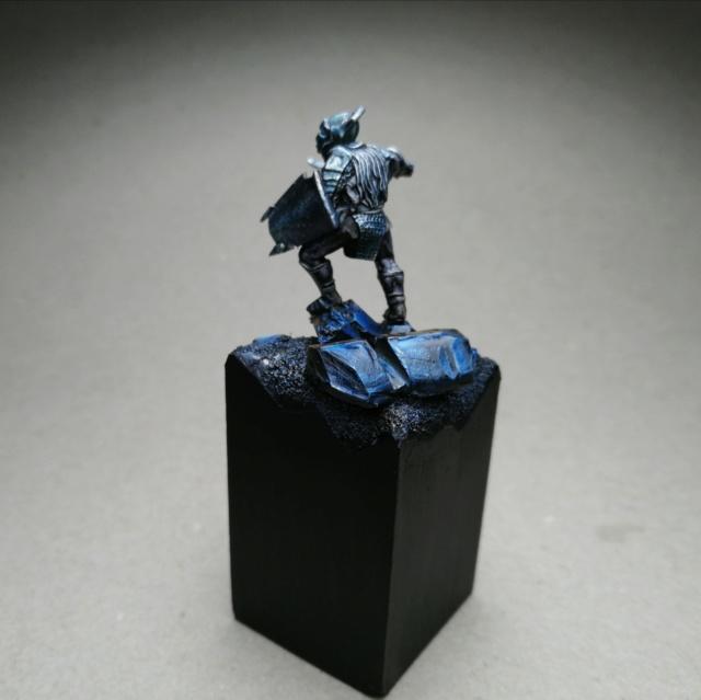 [Les combattants du Gouffre] Uruk-hai surplombant le Mur Img_2031