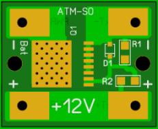 Protéger un appareil contre les inversions de polarité Module10