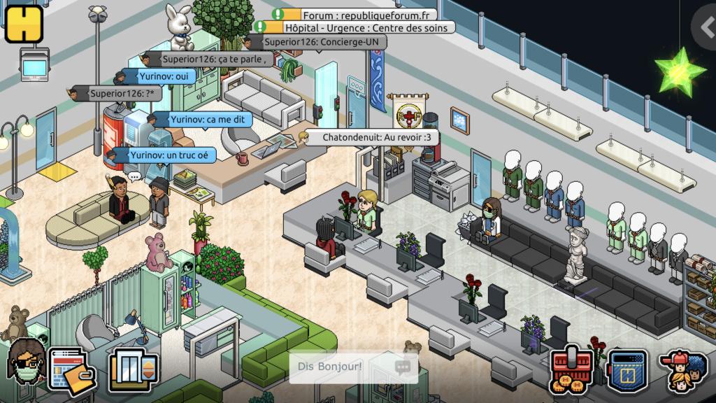 [C.H.U] Rapports d'activités de :.Florence.:. E92ece10
