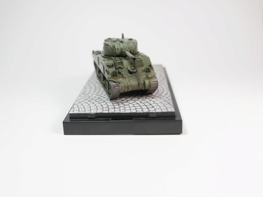M4 Sherman imprimé en imprimante 3d 1:100 P1120810