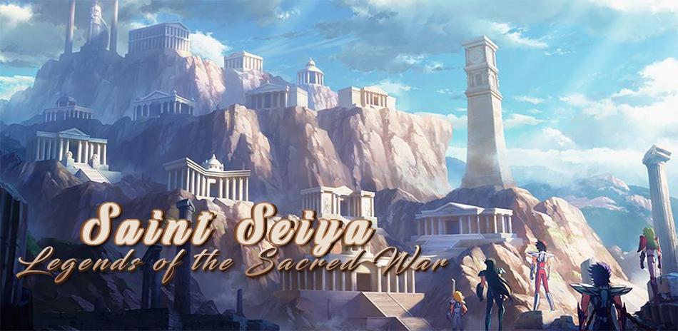 Saint Seiya: Legends Of The Sacred War