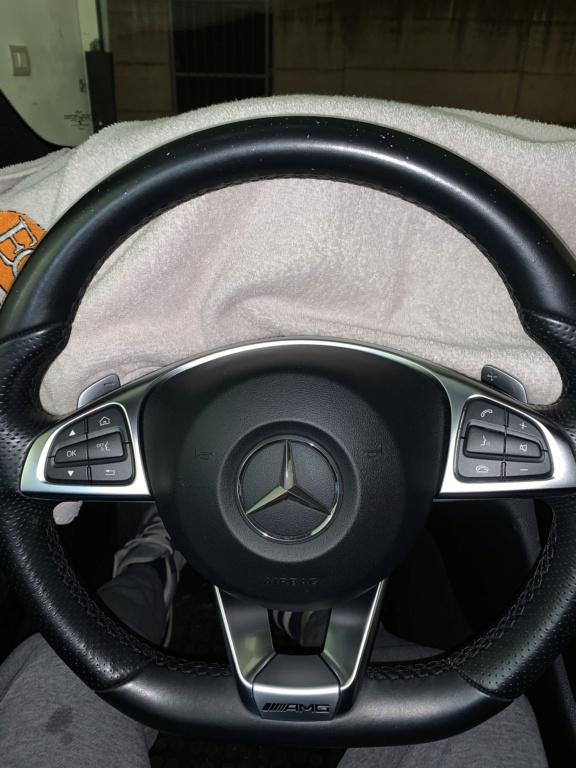 Opacizzare il volante come da nuovo 0606dc10