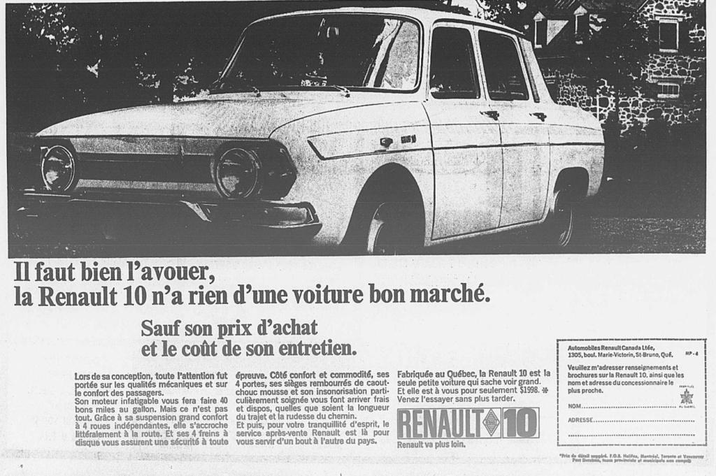 Les anciens dealers Renault au Québec 1967_110