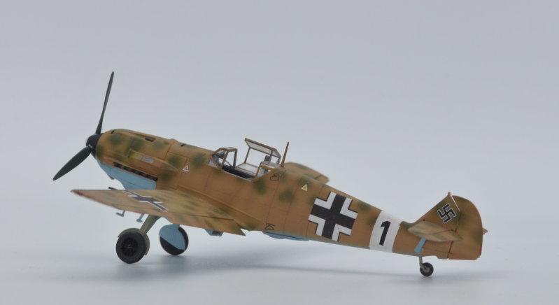 Série Bf 109 versions rares - Page 3 Bf_10983