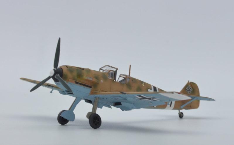 Série Bf 109 versions rares - Page 3 Bf_10986