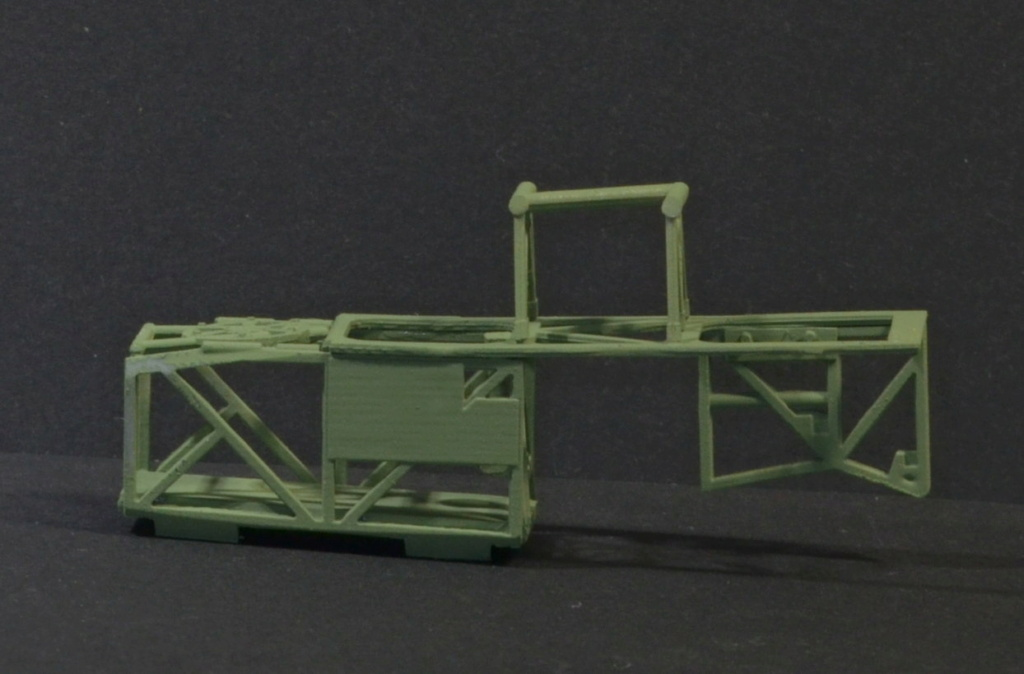 Westland Lysander Mk III SD - Dora Wings - 1/72 Cockpi28