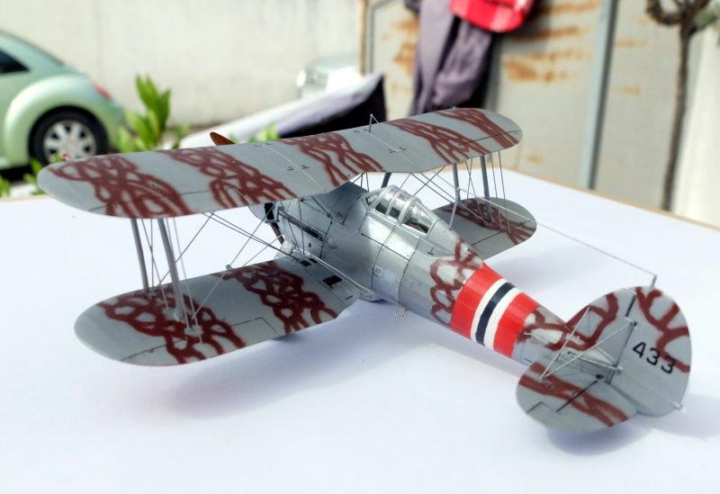 Série Bf 109 versions rares - Page 3 Gladia10