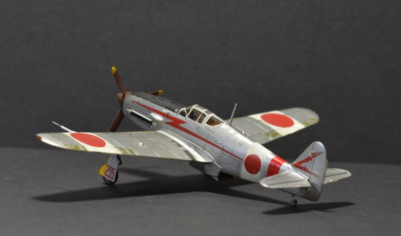 Westland Lysander Mk III SD - Dora Wings - 1/72 - Page 2 Ki_61_10