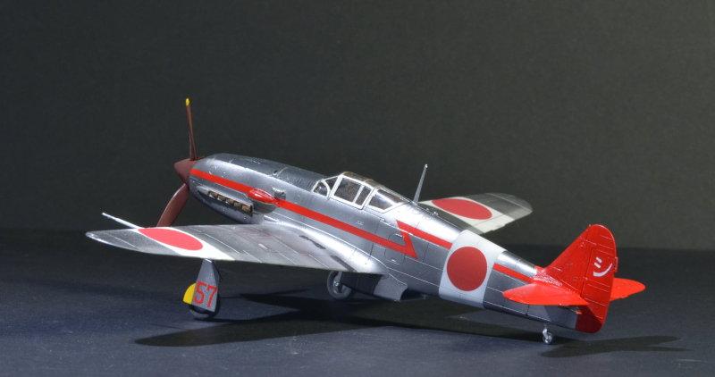Westland Lysander Mk III SD - Dora Wings - 1/72 - Page 2 Ki_61_11