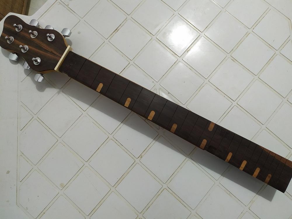 Nova tentativa - Guitarra Escala10