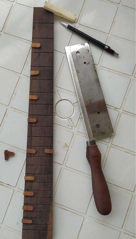 Nova tentativa - Guitarra Marcaz13