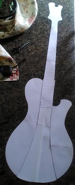 Nova tentativa - Guitarra Plotag11