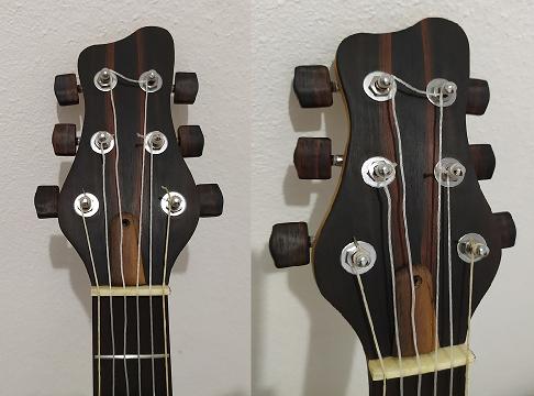 Nova tentativa - Guitarra Tarrax10