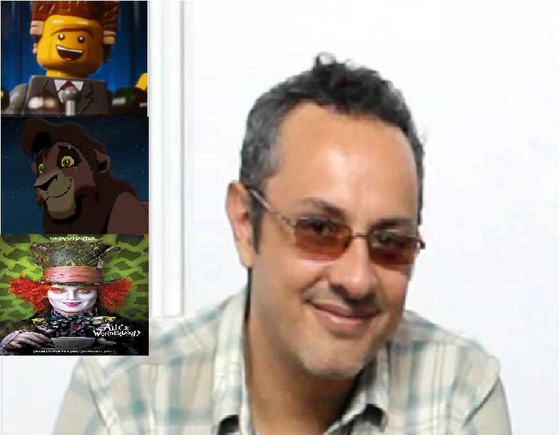 las comparaciones y coincidencias de: El Rey León 2, MLP, Alice in Wonderland y The LEGO Movie (2014) Ricard10