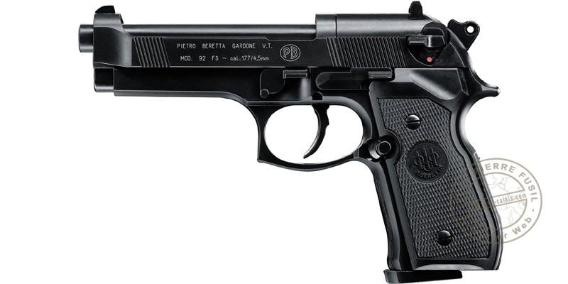 Beretta 92fs umarex Berett11