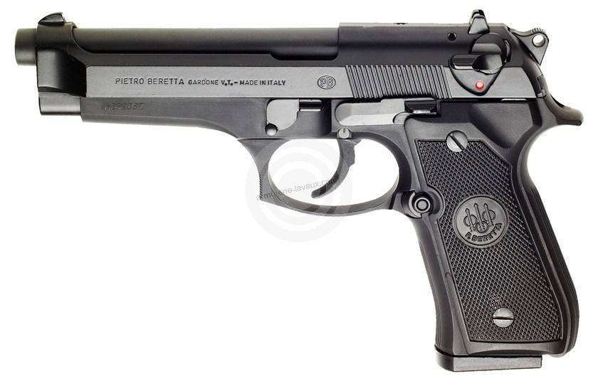 Beretta 92fs umarex Berett12