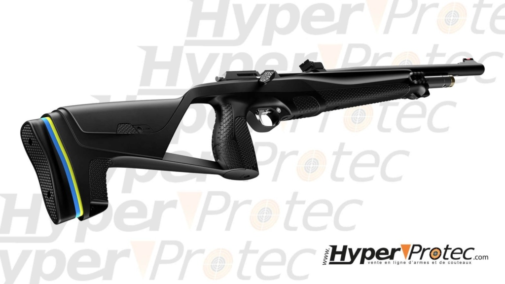 Avis carabine Gamo HPA IGT Carabi12