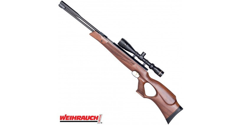 WEIHRAUCH 97 KT 4.5 ou 55 ? 16 ou 22 joules ? - Page 2 Carabi15