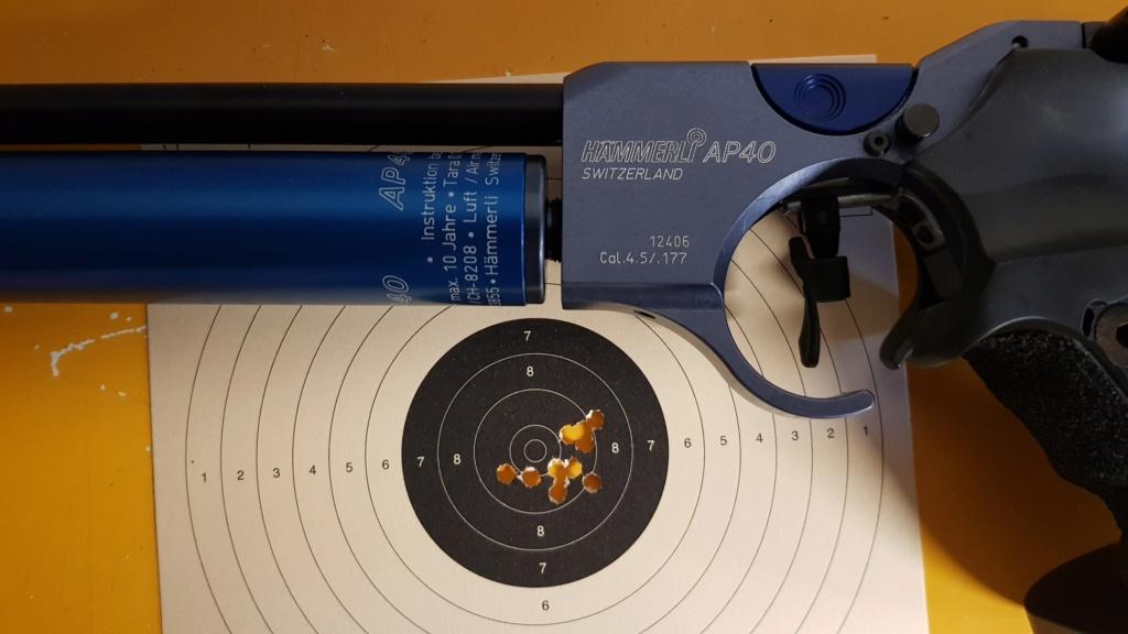 Précision pistolets Umarex- Différences - Page 4 Hammer10