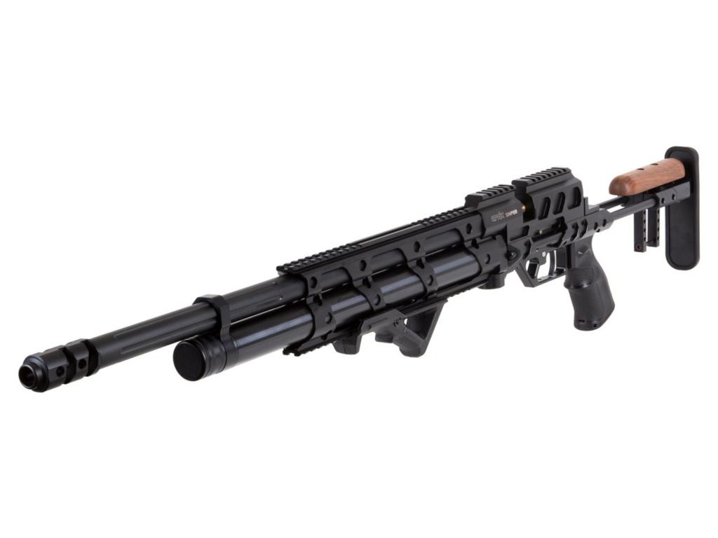 Carabine EVANIX SNIPER Py-33110