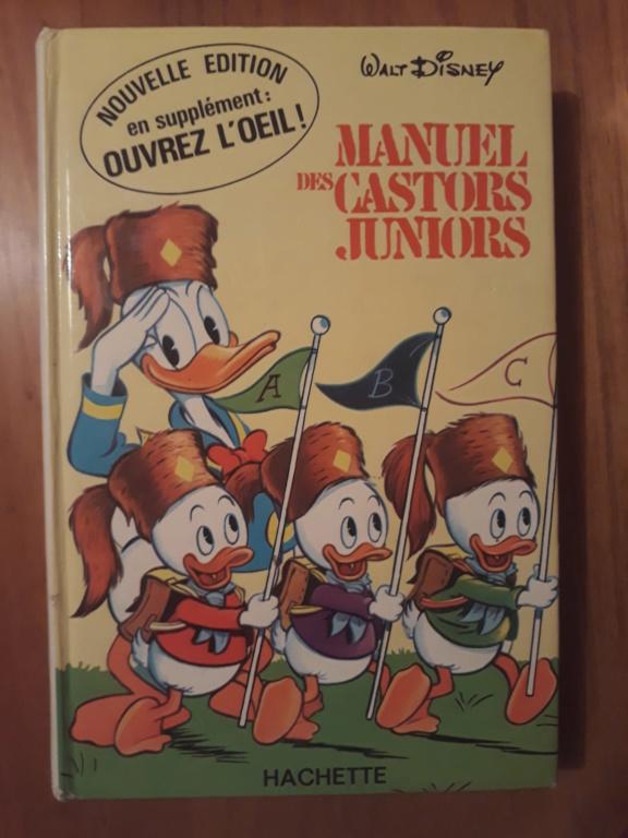 Manuel des Castors Juniors  20200527