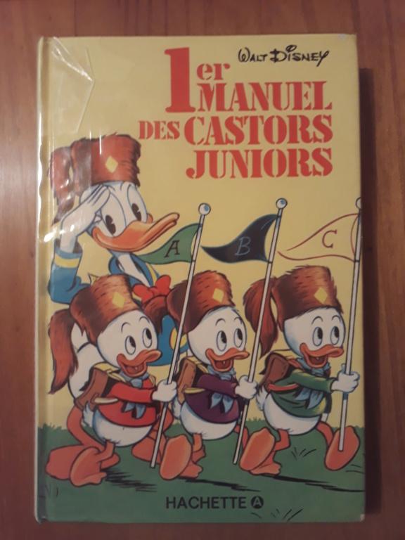 Manuel des Castors Juniors  20200528