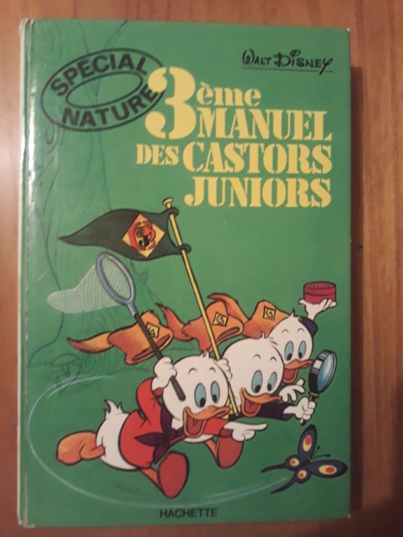 Manuel des Castors Juniors  20200531